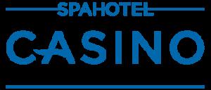 Spahotel Casino logo